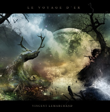 Vincent Lemarchand - Le Voyage d'Er