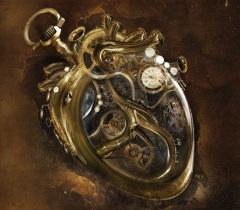 Krzysztof A. Janczak - The Clockwork Music