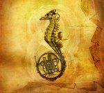 Hippocampus - Personal Work