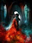 Par le Sang du Démon - Virginia Schilli - Editions du Riez
