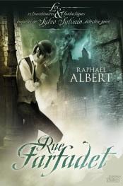 Rue Farfadet - Raphael Albert - Mnémos Editions