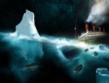 Titanic l'instinct de Vie - Bernard Marck - Flammarion