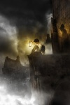 Wiggins et la Nuit de l'Eclipse - Béatrice Nicodème - Gulf Stream Editions
