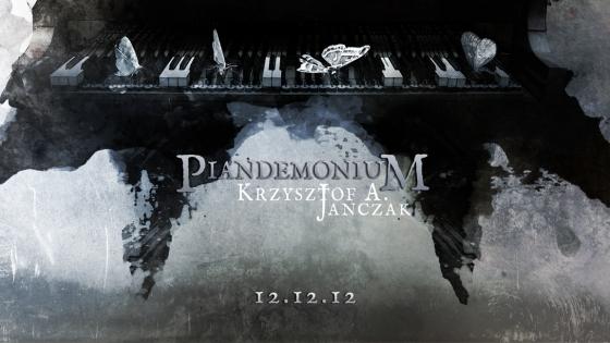 Piandemonium