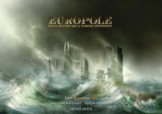 Europole - Berscanpol