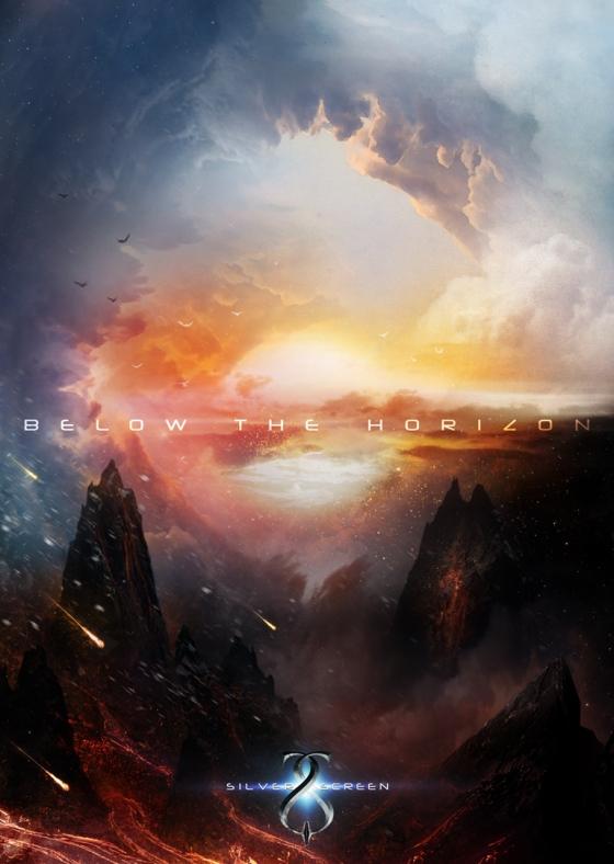 Silver Screen - Below the Horizon