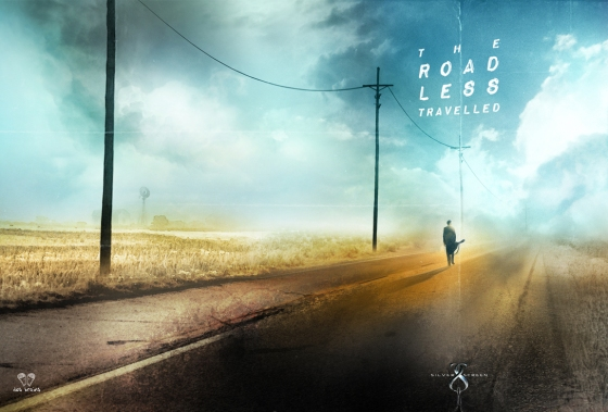 Dos Brains - Silver Screen - The Road less Travelled