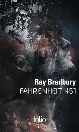 Fahrenheit 451 - Ray Bradbury - Folio SF